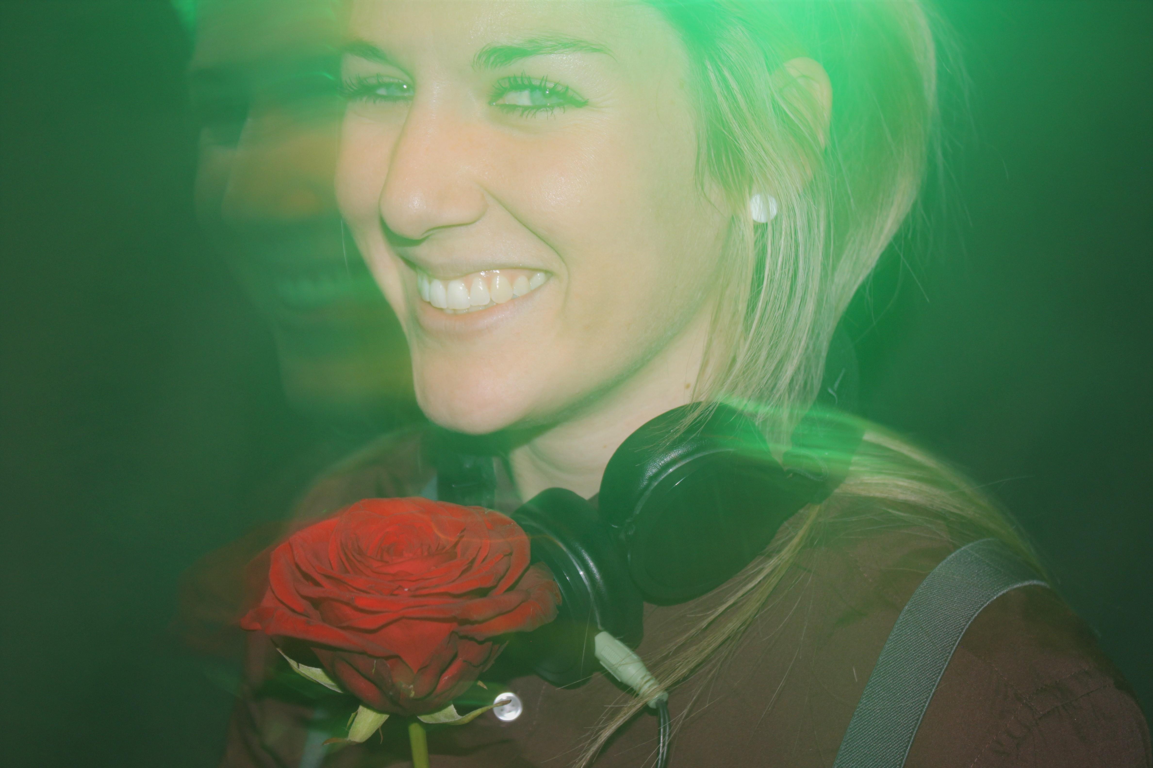 DJ NiciNation bei einer Hochzeit